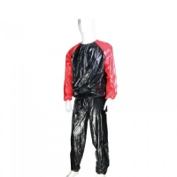 Костюм-сауна PVC SAUNA SUIT Live Up LS3034 размер S-M